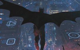Future State : Batman - critique perdue dans le temps