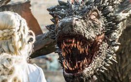Le papa de Game of Thrones est de nouveau sur un autre projet d'adaptation au cinéma (et c'est avec des dragons !)