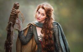Game of Thrones : une actrice de la série HBO porte plainte pour viol contre Marilyn Manson