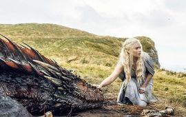 George R.R. Martin veut rassurer les fans, une deuxième série spin-off de Game of Thrones ne sera pas de trop