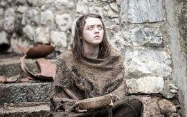 Game of Thrones saison 6 : Arya, Jaime et Tyrion en mauvaise posture dans des images inédites des nouveaux épisodes