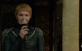 Game of Thrones saison 7 : Lena Headey craint le pire pour Cersei