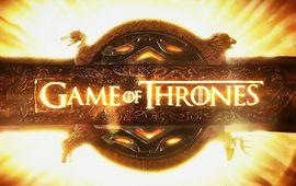 Game of thrones Saison 6 épisode 9 : du Feu et des Bâtards !