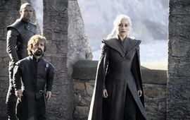 Game of Thrones : on a de nouvelles photos de la saison 7 !