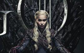 Game Of Thrones - saison 8 épisode 1 : critique Beurre de Dragon