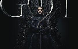 Game of Thrones : Maisie Williams avait très peur que les fans détestent la fin du troisième épisode