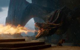 Game of Thrones : George R. R. Martin signe pour un torrent de séries dérivées avec HBO