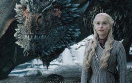 Game of Thrones : George R.R. Martin révèle l'existence de plusieurs spin-offs en développement