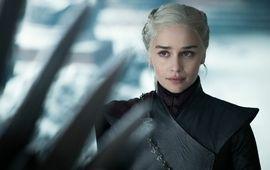 Game of Thrones : un scénariste révèle quel personnage devait survivre jusqu'à la fin