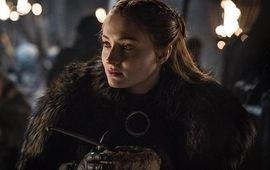 Game of Thrones : Sophie Turner revient sur les différences de salaires et les trouve plutôt justifiées
