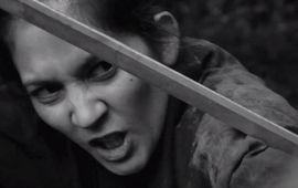 Le réalisateur de The Raid 2 vous offre un incroyable combat au sabre !