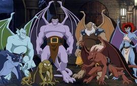Gargoyles : pourquoi c'est une série culte et sauvage, à revoir sur Disney+