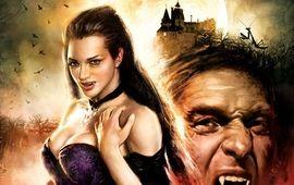 Asia et Dario Argento s'allient à nouveau pour un film d'horreur attendu et redouté