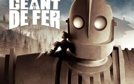 Le Géant de fer ressort au cinéma : pourquoi il ne faut pas manquer ce chef d'oeuvre