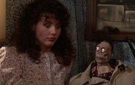 Geena Davis combattra le démon dans la série l'Exorciste