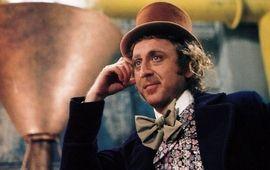Gene Wilder, le légendaire Willy Wonka, est décédé