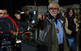 George A. Romero, le papa des zombies, est décédé