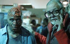 Zombies : près de 50 scénarios de George Romero seraient encore exploitables