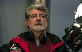 Star Wars : George Lucas a réalisé une scène du spin-off sur Han Solo