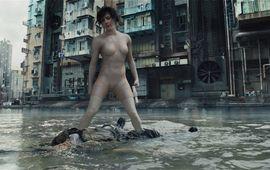 Scarlett Johansson et Ghost in the Shell face à de nouvelles accusations de racisme