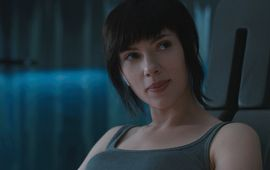 Ghost in the Shell : Paramount nous dit pourquoi le film est un gros bide