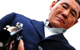Le grand Takeshi Kitano rejoint le casting de Ghost in the Shell