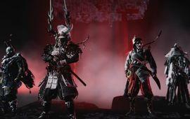 Ghost of Tsushima : Legends devient un standalone et gagne un mode Horde au passage