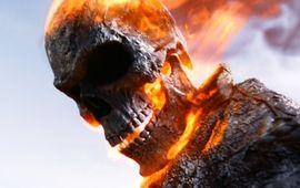 La série télé sur Ghost Rider ne verra finalement pas le jour