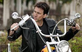 Selon Nicolas Cage, Ghost Rider aurait pu être l'un des plus gros films de super-héros de tous les temps