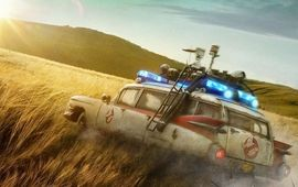 Ghostbusters : l'héritage dévoile une affiche et quelques images avant sa bande-annonce