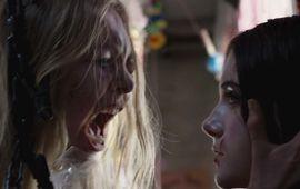 Ghostland : défigurée pendant le tournage, l'actrice Taylor Hickson porte plainte contre la production
