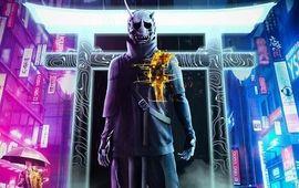 Ghostwire : Tokyo - L'exclu PS5 qui marie Cyberpunk 2077 et The Grudge va se faire attendre