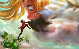 Disney annule purement et simplement Gigantic, son ambitieux dessin animé