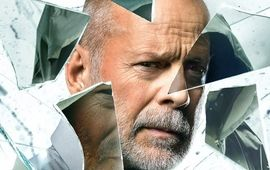 Glass : M. Night Shyamalan revient sur la fin controversée avec Bruce Willis