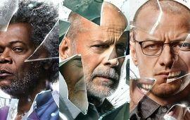 Box-office US : Glass fait une entrée fracassante, The Upside sur les talons