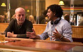 Glass : un deuxième teaser avec Bruce Willis pour la suite de Split et Incassable