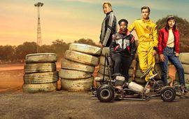 Go Karts : critique bien huilée