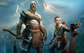 God of War : les acteurs et réalisateurs dont on rêve pour l'adaptation du jeu vidéo