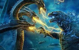 Godzilla II : Roi des Monstres a t-il été un gros échec qui menace l'univers étendu avec King Kong ?