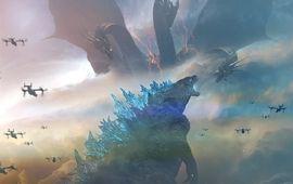 Godzilla II : le réalisateur parle de la version longue director's cut qui était évidemment super
