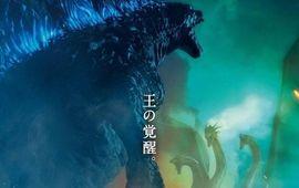 Godzilla II dévoile de nouvelles images de l'affrontement titanesque qui attend le monstre