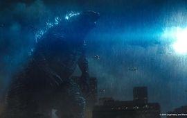 Godzilla II : Roi des monstres - les ennemis de Godzilla se dévoilent dans des affiches inquiétantes et badass