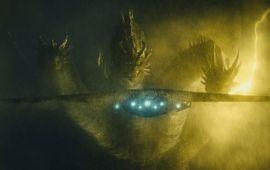 Godzilla II : Roi des Monstres - les titans teasent leur surpuissance face aux hommes dans un nouveau trailer hostile