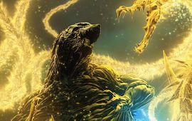 Godzilla : Le dévoreur de planètes - critique au régime
