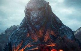 Godzilla : City on the edge of battle dévoile une bande-annonce turbo vénère