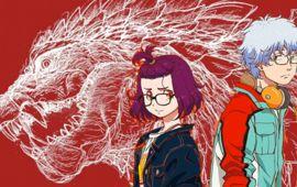 Godzilla : Singular Point - des Kaiju inédits et un nouveau roi des monstres dans la bande-annonce de l'animé Netflix