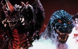 Godzilla II : des jouets dévoilent un look inattendu pour le Roi des Monstres