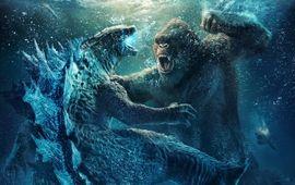 Godzilla vs. Kong : la grosse surprise du film confirmée par le réalisateur et le nouveau teaser