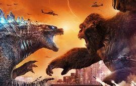Après Godzilla vs. Kong, Adam Wingard pourrait réaliser le prochain film du MonsterVerse