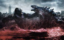 Godzilla VS Kong : un choc des titans annoncé plus tôt que prévu